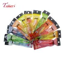 Shisha-Mouthpiece Hookah Tips Smoking-Pipe Fruit-Flavors Custom 3d 60pcs Drawings Hot-Selling