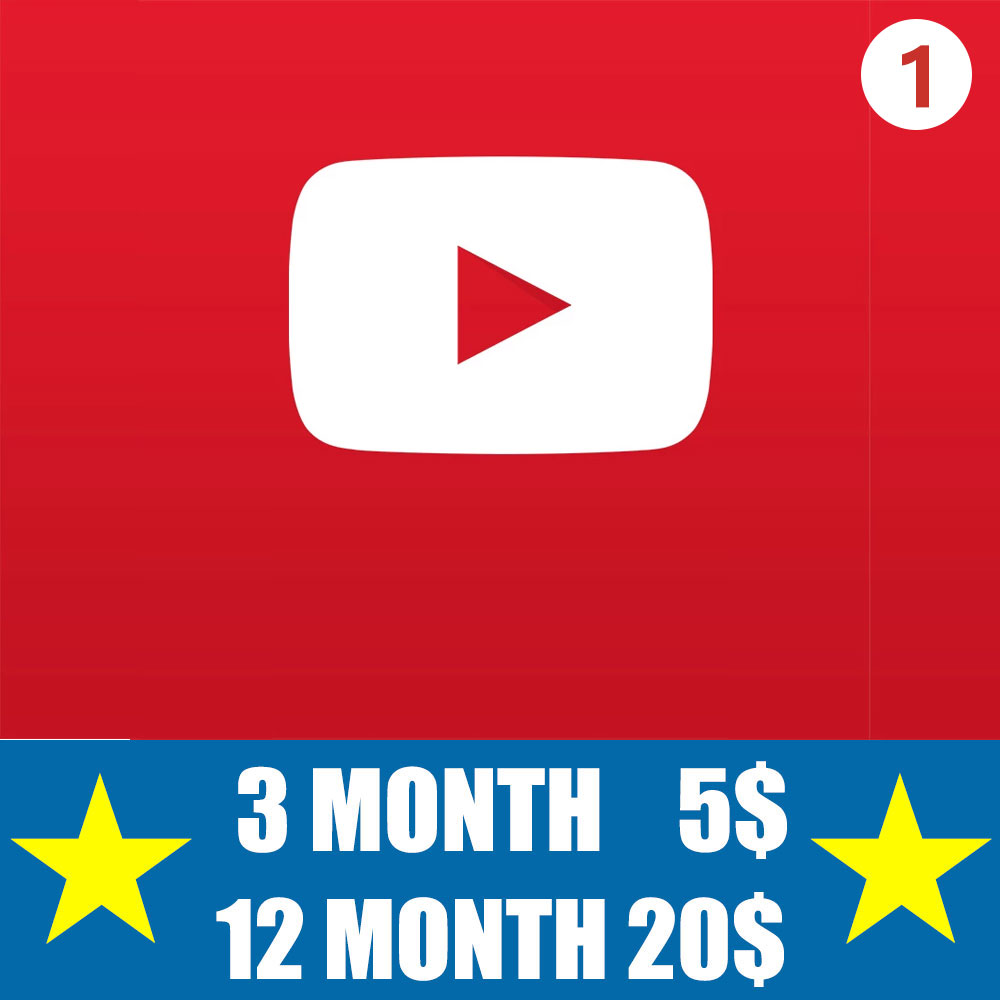 Youtubs Premium and Music Works on Android IOS Tablet PC Iphone