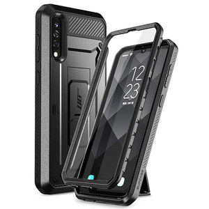 SUPCASE For Samsung Galaxy A50 Case (2019 Release) UB Pro Full-Body Rugged Holster Case with Built-in Screen Protector&Kickstand(China)