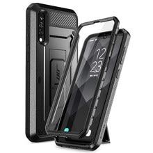 Supcase Voor Samsung Galaxy A50/A30s Case (2019) ub Pro Full Body Robuuste Holster Case Met Ingebouwde Screen Protector & Kickstand