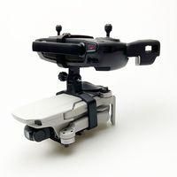 1 conjunto adaptador kits de montagem acessórios para dji mavic mini handheld estabilizador