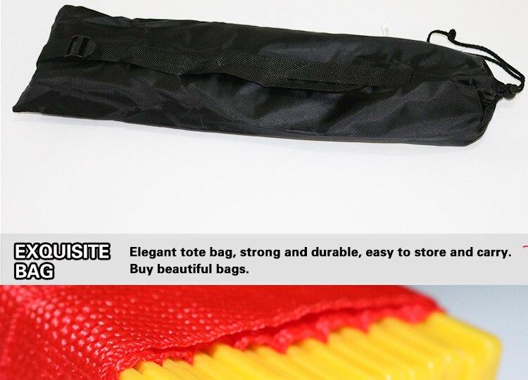 velocidade escada balada de futebol hopscoch equipamento de fitness