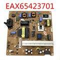 100% nowy oryginalny wysokiej jakości dla LG 42LB5610 CD płyta zasilająca EAX65423701 LGP3942 14PL1 dobra praca w Ładowarki od Elektronika użytkowa na