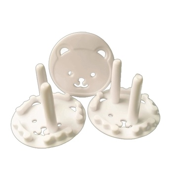 10 szt Zabezpieczenie przed dziećmi obróć pokrywę 2 otwory okrągłe norma europejska dzieci przed elektrycznym gniazdem ochronnym plastikowe blokady bezpieczeństwa tanie i dobre opinie W wieku 0-6m 7-12m 13-24m 25-36m 7-12y 12 + y Unisex CN (pochodzenie) Z tworzywa sztucznego W stylu rysunkowym baby safety outlet cover