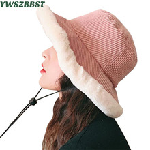 New Velvet Women Hats Autumn Winter Crochet Plush Hat for Women Fashion Warm Winter Head Cap Girl Beanies Cap все цены