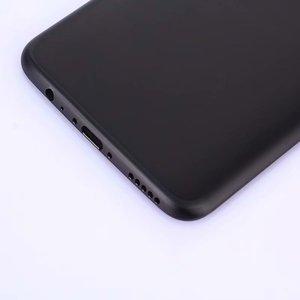 Image 4 - Oneplus5 100% Orijinal Arka Konut Kapak Için Oneplus 5 Metal Arka Kapı Tamir Pil Kutusu + Kamera Cam SIM Yuvası