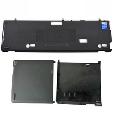 Laptop back case rear cover For HP EliteBook Folio 9470 9470M Bottom Case Hard Drive HDD Memory Cover 704441-001 6070B0669601 1 pcs free shipping new genuine for hp elitebook 2540p 3d drive guard hard drive memory cover door