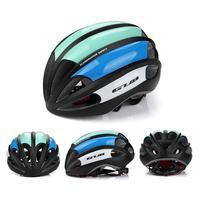 GUB New Bicycle Safety Helmet Ultralight Integrally-molded MTB Road Bike Helmets 15 Vent Breathable Riding Cap Bike Equipment
