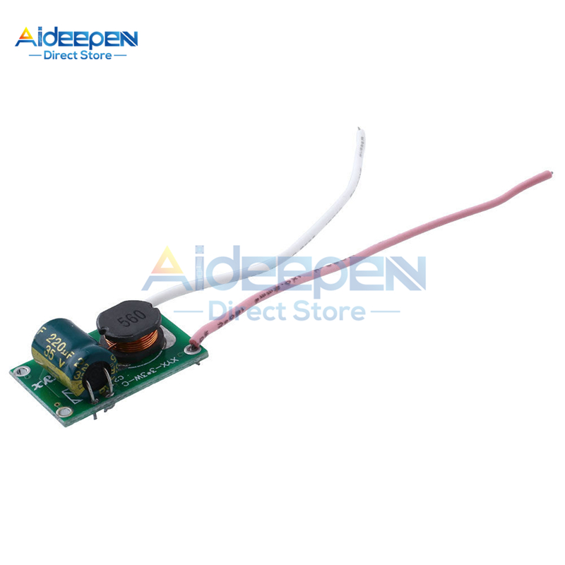DC 12V-24V 900mA 10W High Power LED Waterproof Power Supply Constant Current Driver For 1x10W LED 3 Series And 3 Parallel