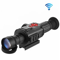 Digital Night Vision Riflescope Sights Day And Night Aiming Device Sighting Telescope Sniper Scope fot Hunting TN 680C