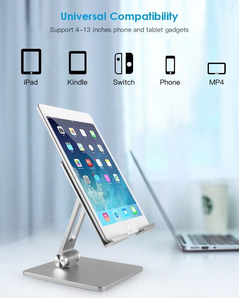 liga de aluminio suporte do telefone movel 01