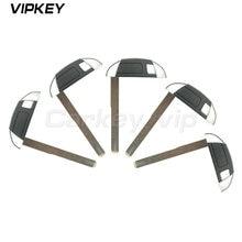 Remotekey 5 шт Аварийный ключ лезвие smart prox вставной для