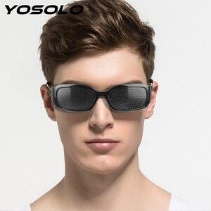 YOSOLO Motorcycle Glasses Eye
