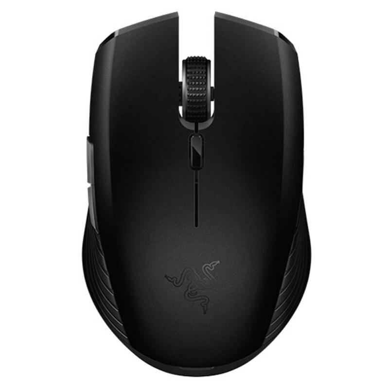 Razer Gaming-Mouse Ergonomic Mice Notebook Bluetooth 7200 Dpi Wireless Original Optical