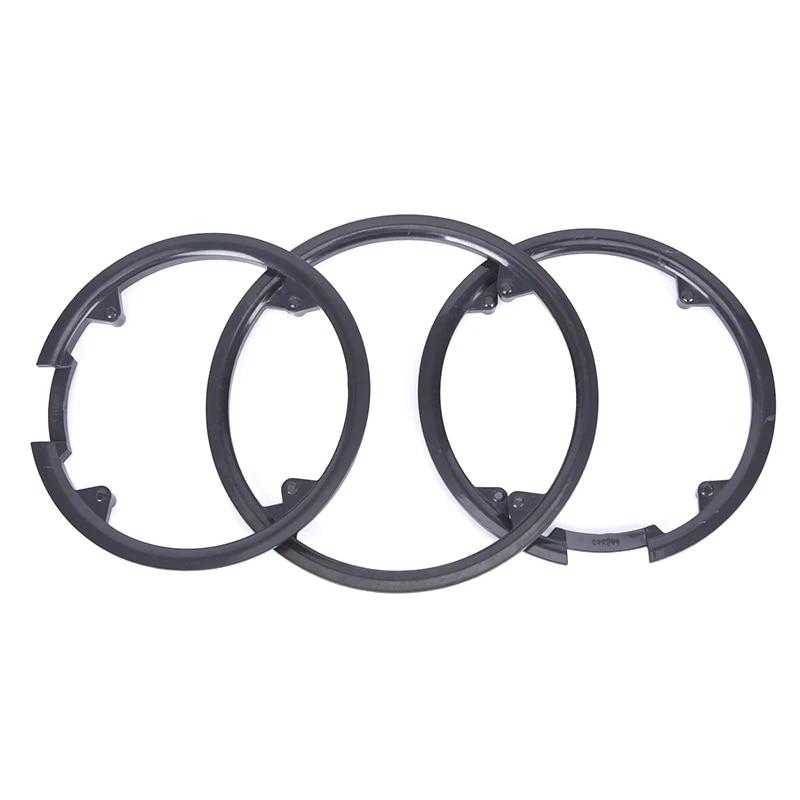 Bikes Sprocket Protection Chain Wheel Protector Crank Ring Mud Protective C RAS