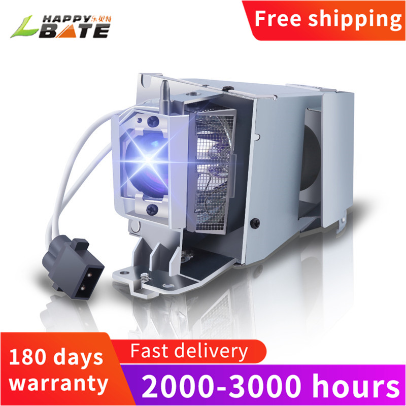 SP.8VH01GC01 заменяемая прожекторная лампа лампочка для OPTOMA HD141X EH200ST GT1080 HD26 X316 S316 W316 DX346 лампы для проектора