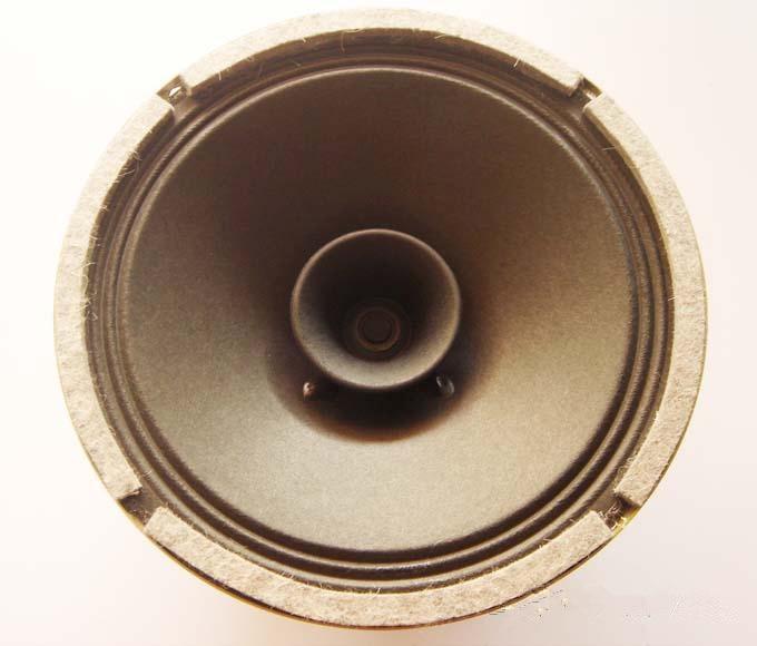 HF-095 HiFi динамик s 8 дюймов HiFi полный диапазон динамик драйвер громкий динамик шерсть смешивание шок конус раковина динамик 8Ohm 6W