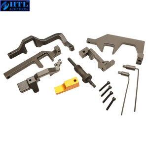 Image 4 - مجموعة أدوات محاذاة عمود الكامات ، التزامن ، لسيارات BMW Mini N12 N13 N14 N16 N18 Peugeot 1.6T ، التزامن ، محرك DS