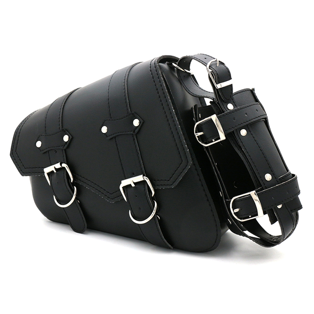Motorcycle Saddle Bags 6