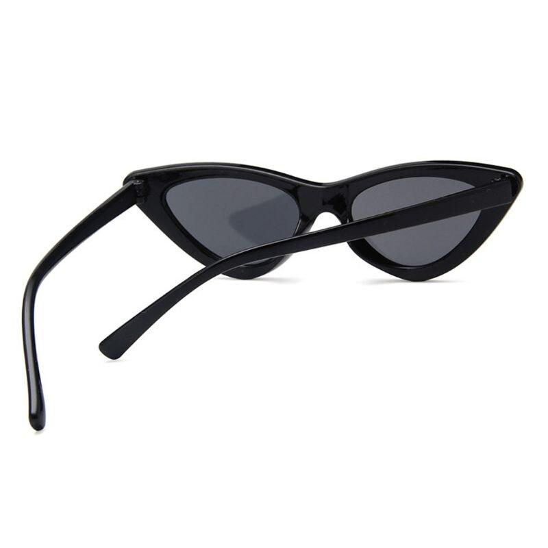 Cat Eye Kids Sunglasses Fashion Brand Child Sun Glasses Anti-uv Baby Sun-shading Girl Boy Sunglass U50F