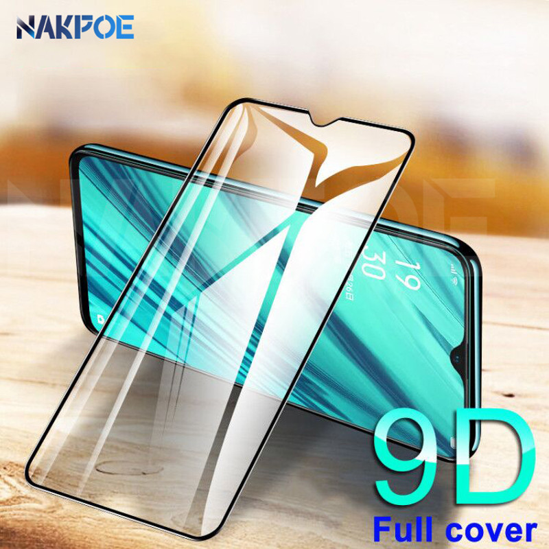 9D Tempered Glass For Xiaomi Redmi 8 8A Note 8 7 6 Pro 8T Screen Protector On The For Redmi 6 6A 7 7A K30 Protective Glass Film