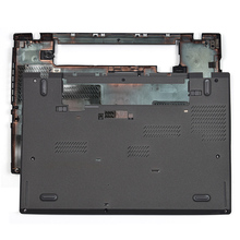 Original New Laptop Bag For Lenovo Thinkpad T440 Bottom Base Cover 04X5445 AP0SR000100
