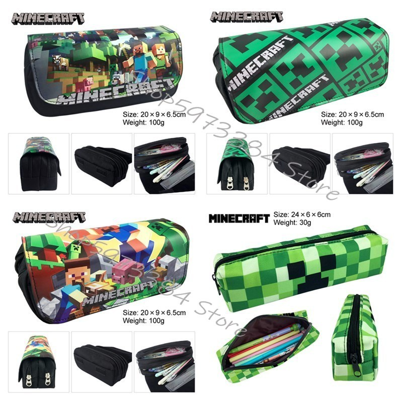 minecrafted-grande-capacite-trousse-a-crayons-kawaii-crayon-ecole-stylo-etui-fournitures-crayon-sac-ecole-boite-crayons-pochette-papeterie