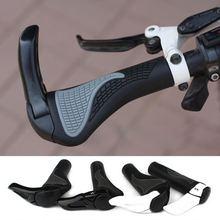 Комбинированное оборудование для резиновых рулей велосипеда