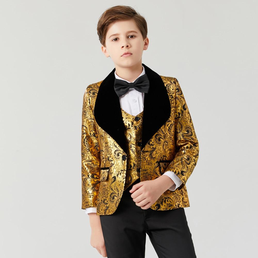 England Style Formal Wear