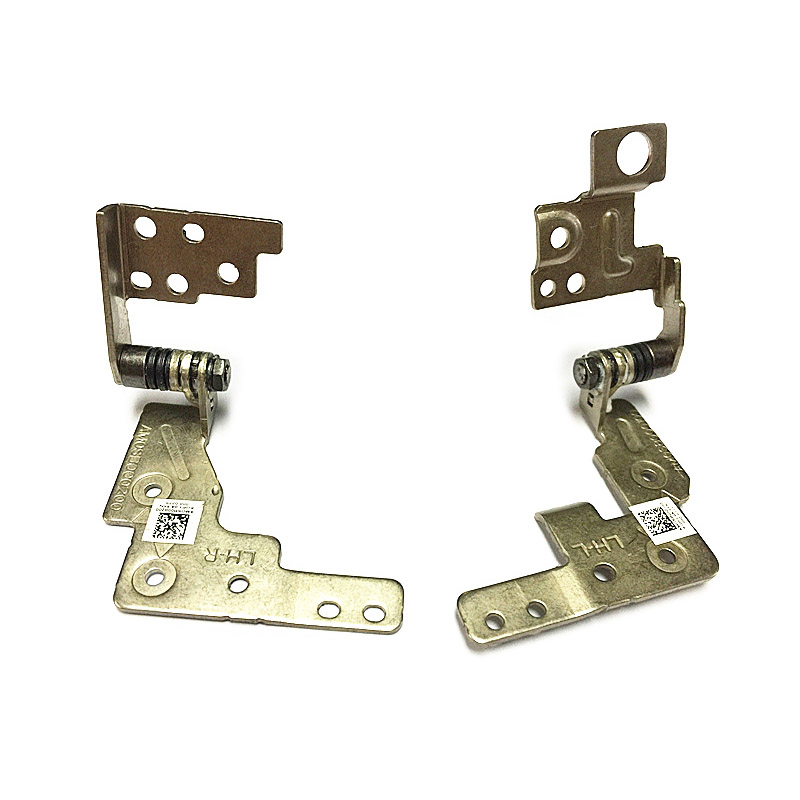 LCD LED <font><b>Hinge</b></font> Bracket For <font><b>Lenovo</b></font> Ideapad <font><b>S400</b></font> S405 S410 S415 L&R <font><b>hinges</b></font> Non-touch image