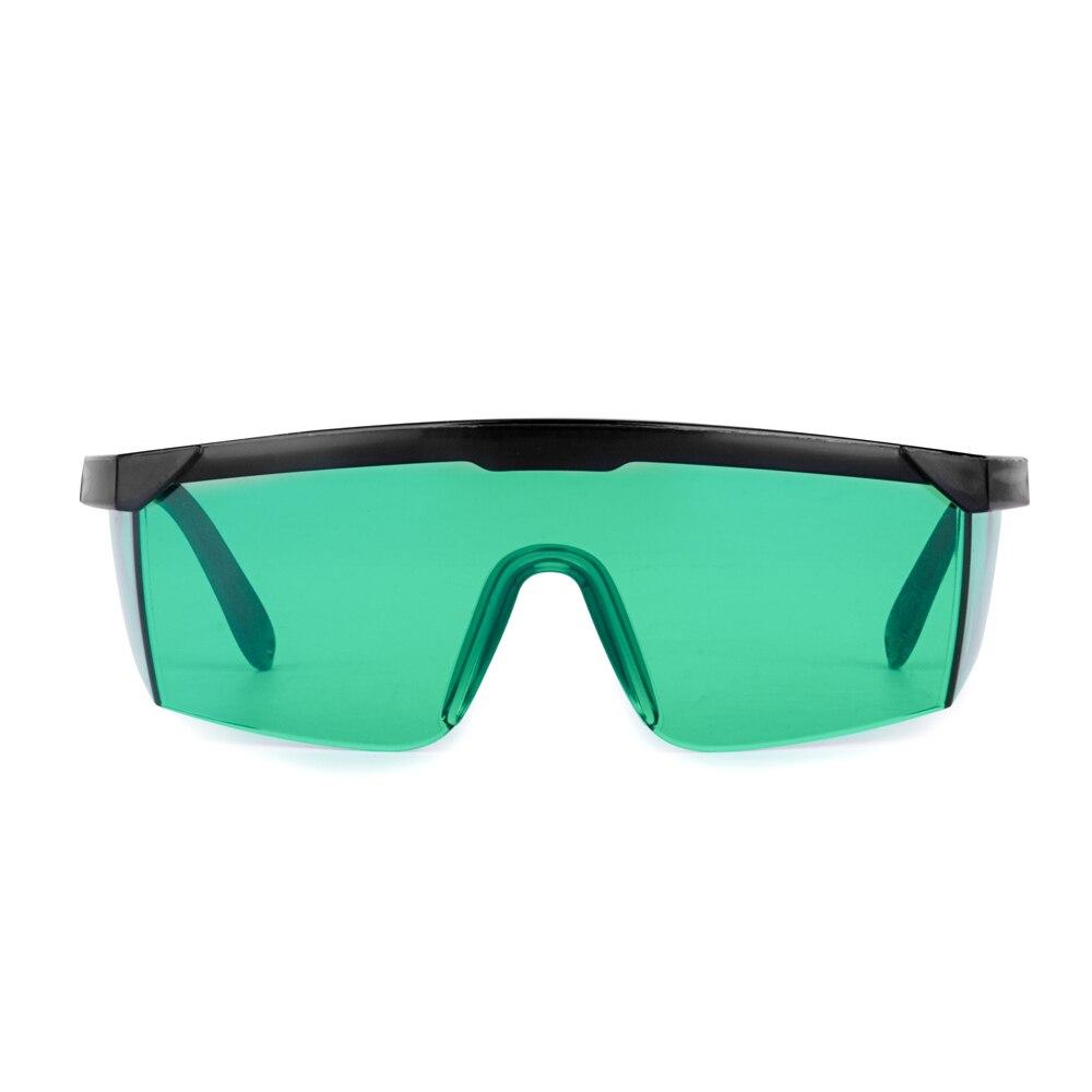 Schutz Brille Laser Schutzbrille Grün Farbe Auge Brille Schutz Brillen Cnc Schutzbrille 405 Modell 405-450nm