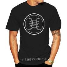 Caliente precios Harajuku nuevo Mann t camisa de Héroes DEL SILENCIO rock tr hombre hombres casuales streetwear Camiseta con estampado estilo hip hop