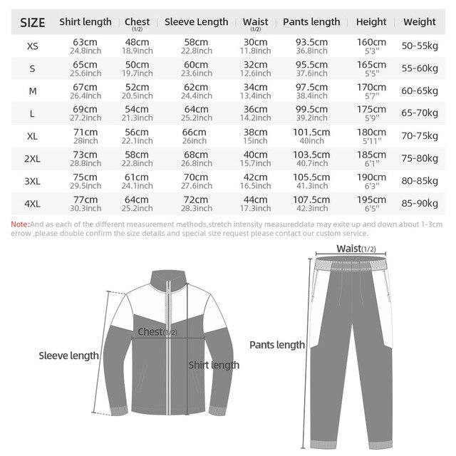Фото zhouka индивидуальный спортивный костюм оптовая продажа сохраняющий цена
