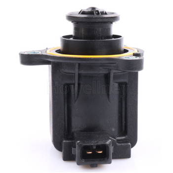 Turbo Diverter Valve Charger 11657590581 11657601058 11657602293 For 3 5 7 X3 X5 X6 F80 F35F03 F02 F01 BMW F30 E90 image