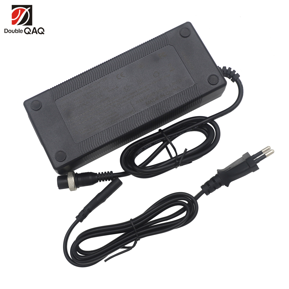 For DUALTRON DT 66.4V Input For 60V Electric Scooter DUALTRON Original 66.4V 1.75A Charger
