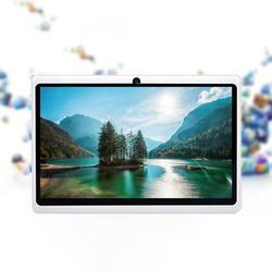 7,0 дюймовый Android планшет Четырехъядерный 4 Гб Rom Wifi Bluetooth GPS Дети планшетный ПК 512 + 8G маленький компьютер планшет
