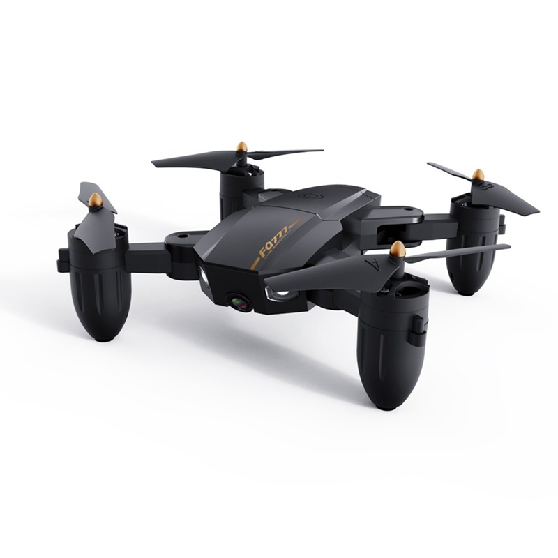 Fq777 Fq36 2.4G Mini Wifi Fpv Rc Drone Toys with 30W/200W Hd Camera Altitude Hold Mode Real-Time Foldable Quadcopter