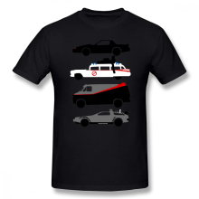 Knight Rider T Shirt The Car S Star T-Shirt Men Classic Tee Printed Short Sleeves XXX 100 Cotton Funny Tshirt