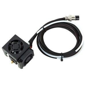 Аксессуары для 3D-принтера экструдер комплект сопла CR-10 / S / S4 Ender-3 сопло для моделей CR-10 / S CR10-S4 CR10 / S5
