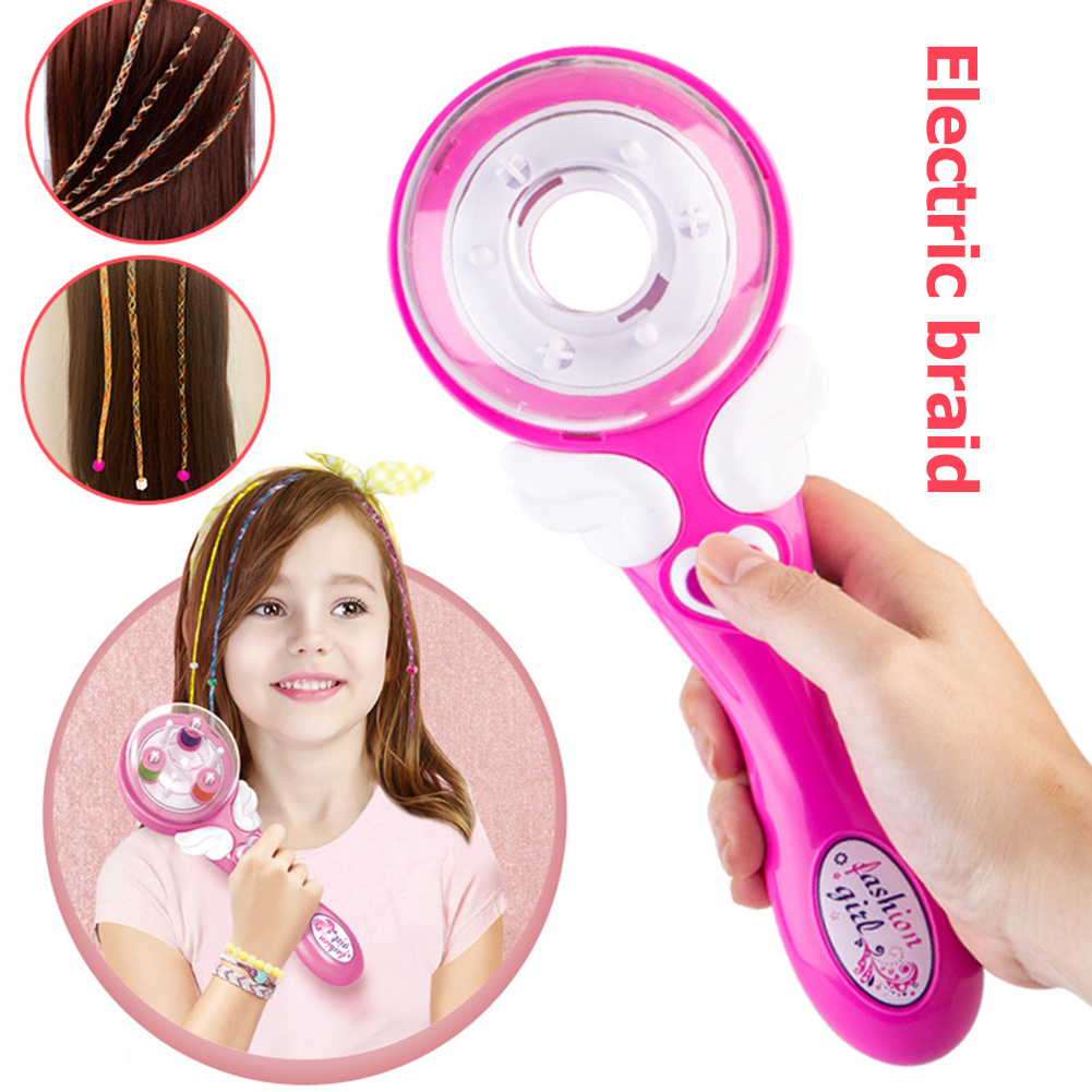 Tech Beauty Automatic Hair Braider