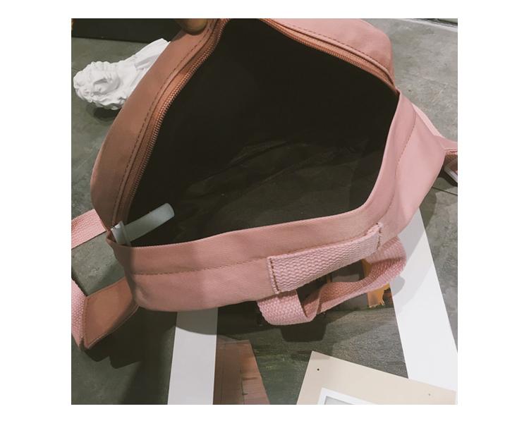 Menghuuo Waist Bag Women Fanny Packs Belt Bag Luxury Brand Nylon Chest Handbag 5 Colors 2018 New Fashion Hight Quality Waist Bag_44