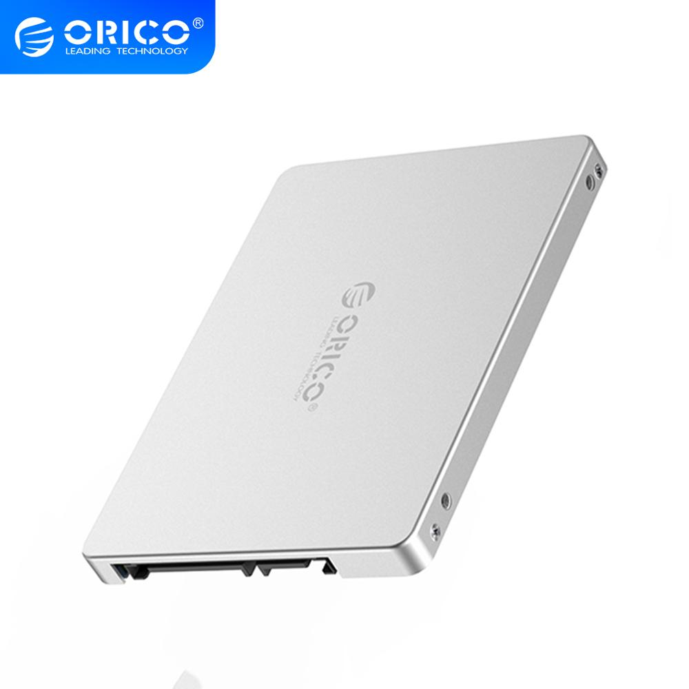 ORICO M.2 NGFF to SATA Convertor M.2 B-Key to SATA3.0 Up to 6Gbps DIY With Full Accessories Support 2230/2242/2260/2280 M.2 SSD(China)