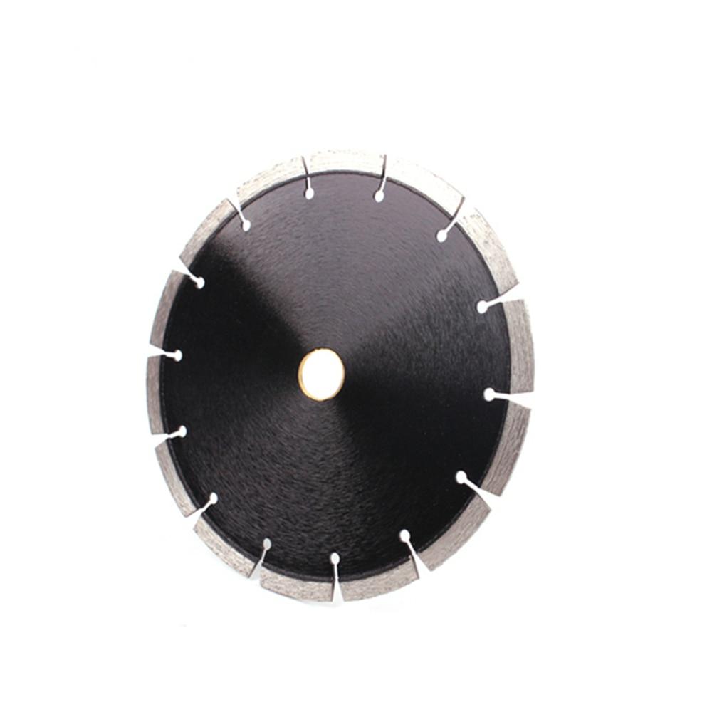 DB50 Key Slot Diamond Cutting Disc 7 Inch D180mm Sintered Cutting Wheel Hot Press Segmented Saw Blades For Hard Granite 10PCS
