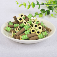 Moxibustion-Stickers Foot-Back-Massager Acupuncture Chinese Mini Stomach 180pcs Medicine