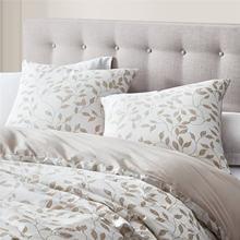Комплект постельного белья topfinel 100% чистый хлопок мягкое