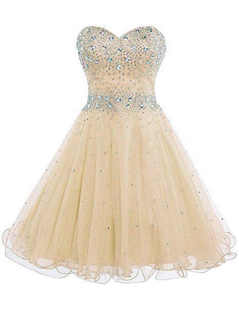 ANGELSBRIDEP-Sparking-Beading-Homecoming-Dress-Vestido-De-Formatura-Curto-Sweetheart-Organza-Short-Graduation-Dresses-Lace-up (2)