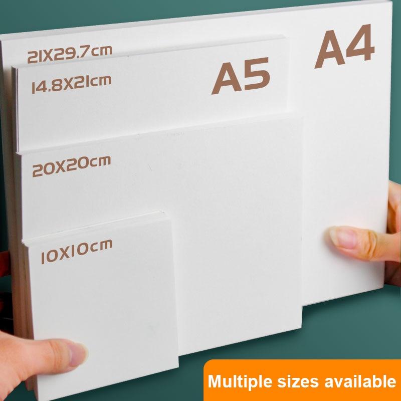 Pastel Paper For Oil Pastel Special-purpose Fine Grain Paper Oil Pastel Square Painting Cardboard Paste Paper A5/A4 Pastel Paper