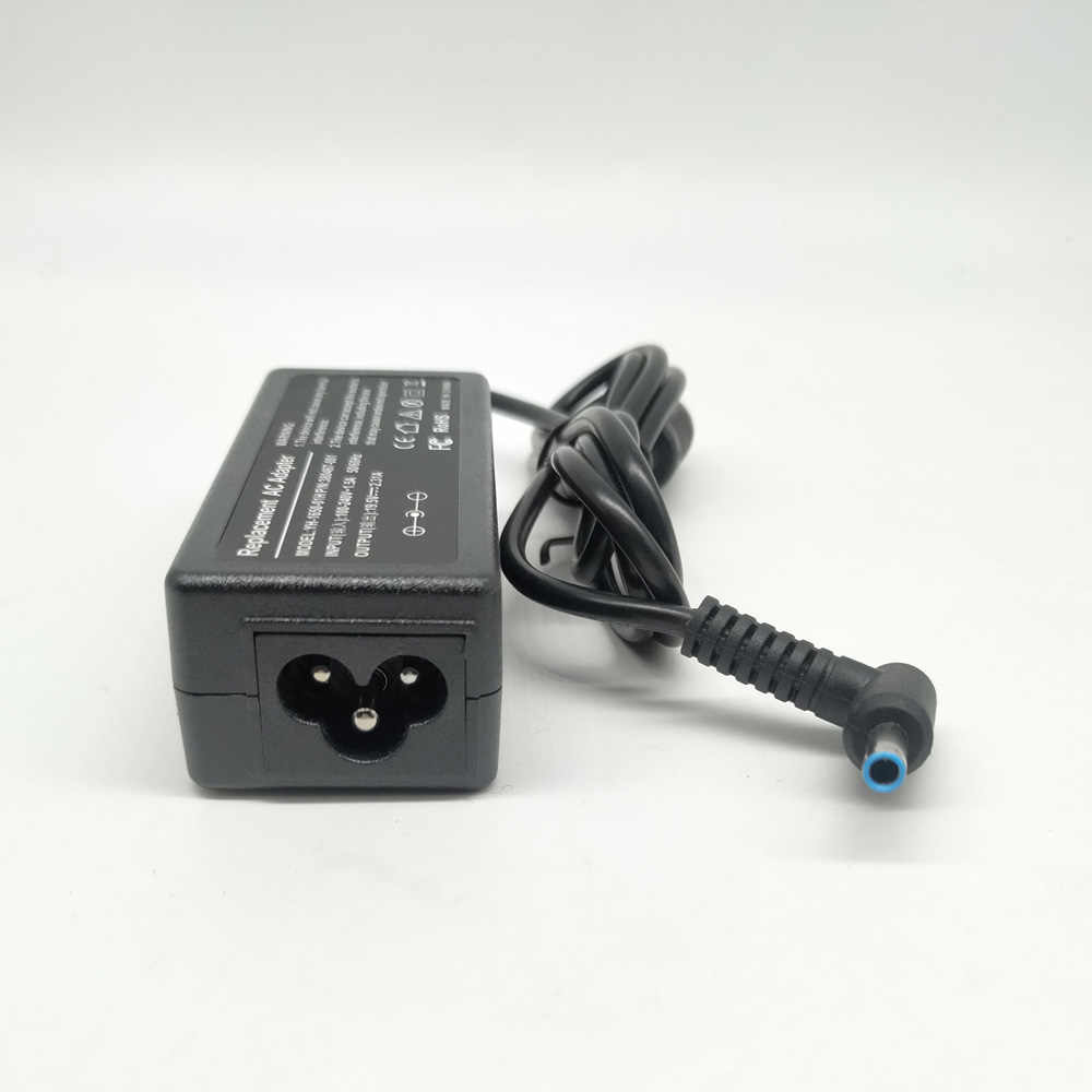 Adapter do laptopa 45 W 19,5 V 2,31 A 4,5 * 3,0 Ładowarka sieciowa do HP Elitebook Folio 1040 G1 Split 13 * 2 13-g100,13-m100