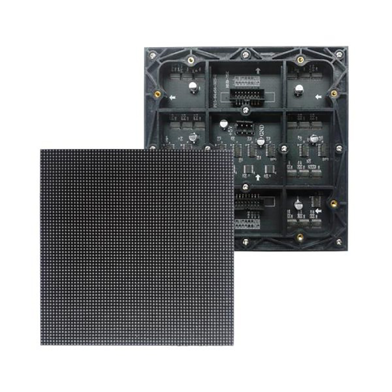 Led Display Module Video Panel P2.5 Indoor 64x64 Dot Matrix 160x160mm