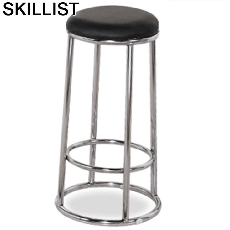 Hokery Industriel Stoel Stoelen Stuhl Para Barra Banqueta Silla Sandalyesi Stool Modern Tabouret De Moderne Cadeira Bar Chair